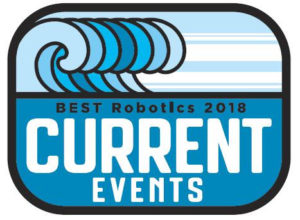 2018 current events georgia best robotics